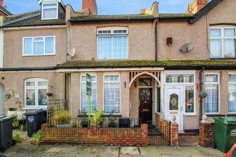 2 bedroom terraced house for sale - Baldwyns Road, Bexley