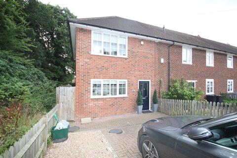 3 bedroom end of terrace house for sale - Faringdon Avenue, Bromley