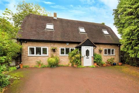3 bedroom detached house for sale - Welwyn