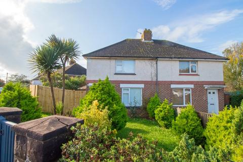 2 bedroom semi-detached house for sale - Godwin Road, Hove