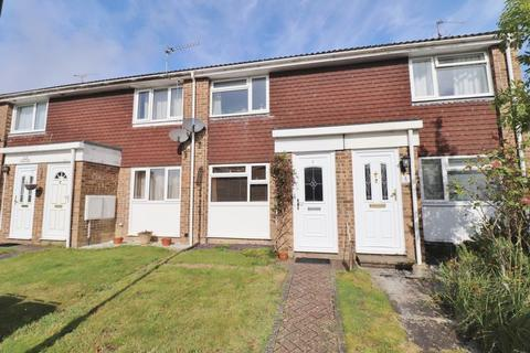 2 bedroom terraced house for sale - Burners Close, Burgess Hill, West Sussex