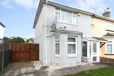 3 bedroom semi-detached house for sale - Malmesbury Park Road, Charminster, Bournemouth, Dorset, BH8