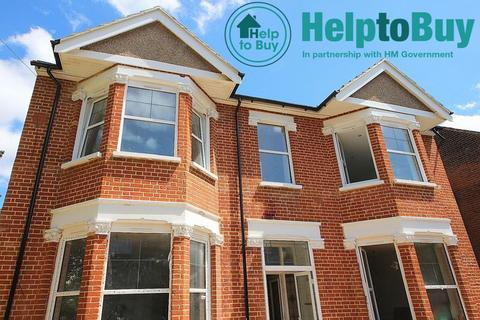 1 bedroom flat for sale - HOLMLEIGH HOUSE, Lansdown Road, Sidcup, DA14 4EF