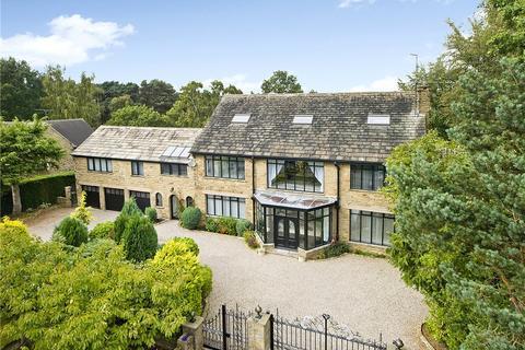7 bedroom detached house for sale - Bracken Point, 1 Bracken Park, Scarcroft, Leeds, LS14