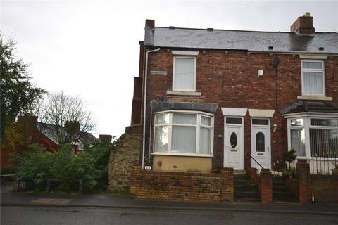 2 bedroom end of terrace house to rent - Brodrick Terrace, Houghton Le Spring, Tyne and Wear, DH4