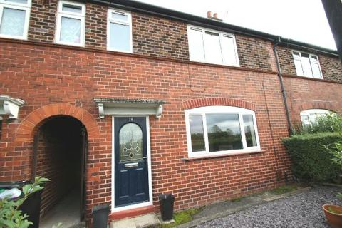 3 bedroom terraced house to rent - Croft Road, Sale