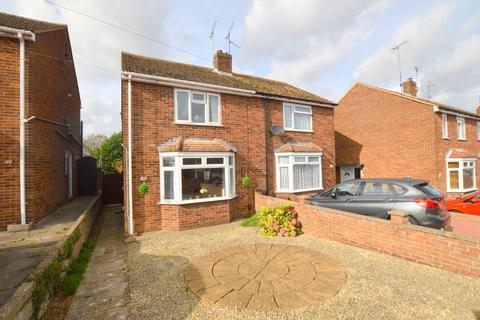 2 bedroom semi-detached house for sale - Runfold Avenue, Runfold, Luton, Bedfordshire, LU3 2EL