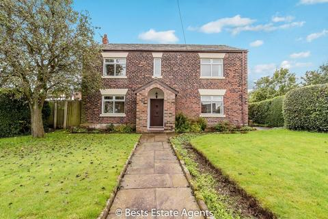 4 bedroom detached house for sale - Norton Lane, Norton Village, Runcorn