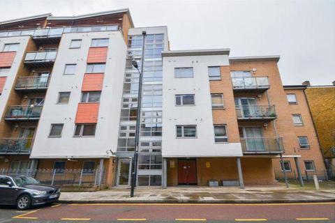 1 bedroom flat to rent - Cubix Apartment, Violet Road, Bow, London, E3 3QG