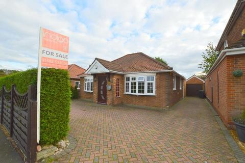4 bedroom detached bungalow for sale - Putteridge Road, Putteridge, Luton, Bedfordshire, LU2 8HJ