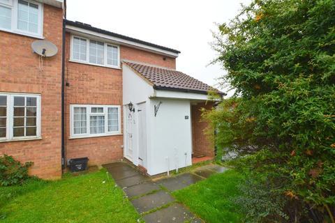 1 bedroom maisonette for sale - Renshaw Close, Wigmore, Luton, Bedfordshire, LU2 8TD