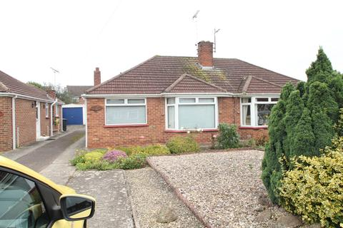 2 bedroom semi-detached bungalow to rent - Rodney Close, Longlevens, Gloucester