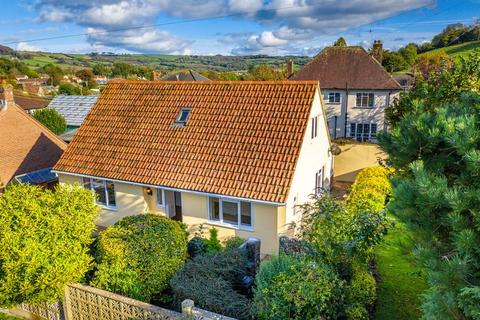 3 bedroom detached bungalow for sale - CHALET BUNGALOW WITHIN GREENS CROSS DRIVE, BEAMINSTER