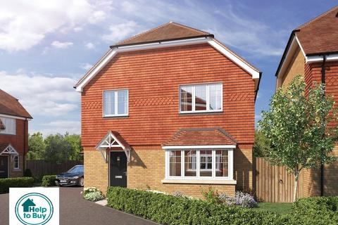 4 bedroom detached house for sale - All Saints Gardens, Nutfield Road, Merstham, Surrey, RH1