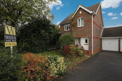3 bedroom link detached house for sale - Squadron Drive, Durrington, West Sussex, BN13 3SL