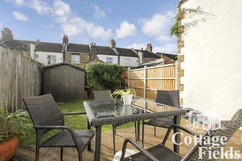 2 bedroom terraced house to rent - Merton Road, Enfield Chase, EN2 - Two Double Bedroom Terraced Home