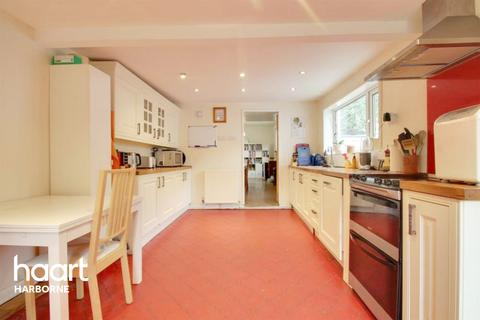 6 bedroom semi-detached house for sale - Rotton Park Road, Edgbaston, Birmingham