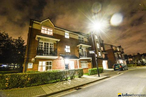 1 bedroom flat to rent - Midland Terrace, London NW10