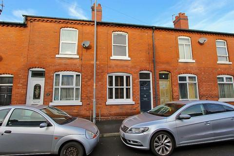 2 bedroom terraced house for sale - Moncrieffe Street, Chuckery, Walsall