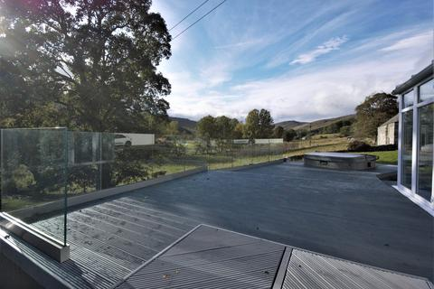 5 bedroom detached house for sale - Amulree, Dunkeld NR PH8