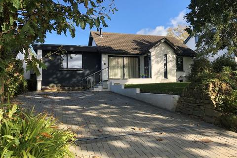 3 bedroom detached bungalow for sale - Playing Place, Nr. Truro