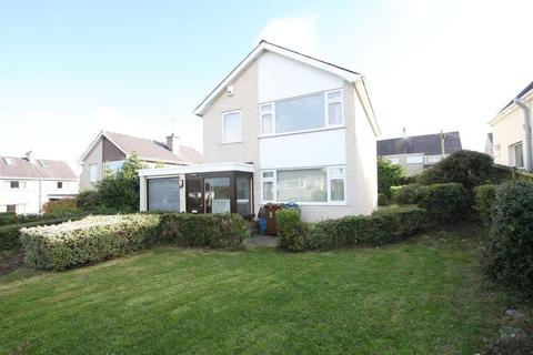 3 bedroom detached house for sale - Bangor, Gwynedd