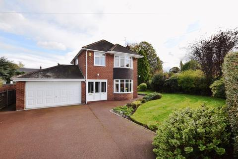 3 bedroom detached house for sale - Royden Avenue, Runcorn