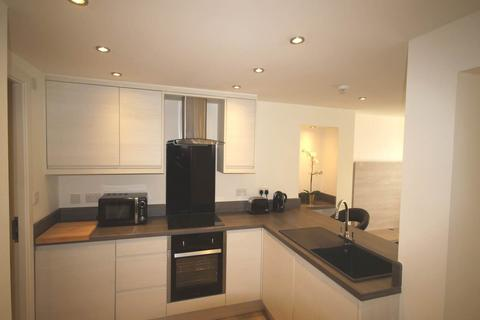 1 bedroom flat to rent - Sunbridge House, 80 Kirkgate, Bradford