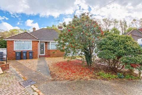 2 bedroom bungalow for sale - Barfield Park, Lancing