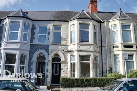 5 bedroom terraced house to rent - Mackintosh Place
