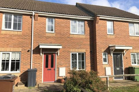 2 bedroom terraced house to rent - Goodwood Close, Corby