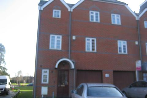 4 bedroom terraced house to rent - Grovenorgate, Humberstone, Leicester