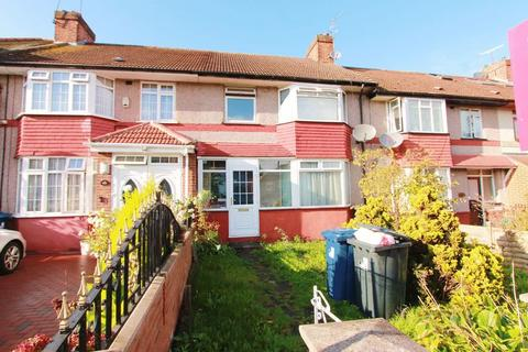 3 bedroom terraced house for sale - Mansell Road, Greenford