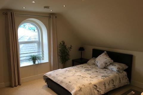 1 bedroom house share to rent - Longfleet road