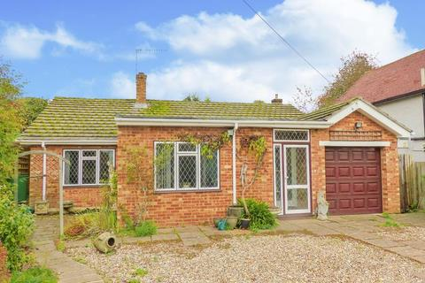 3 bedroom detached bungalow for sale - Spinfield Lane, Marlow