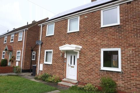 3 bedroom semi-detached house to rent - Quarry Crescent, Durham