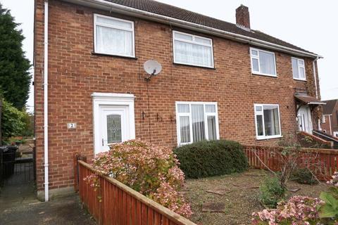 3 bedroom semi-detached house to rent - Byland Court, Durham