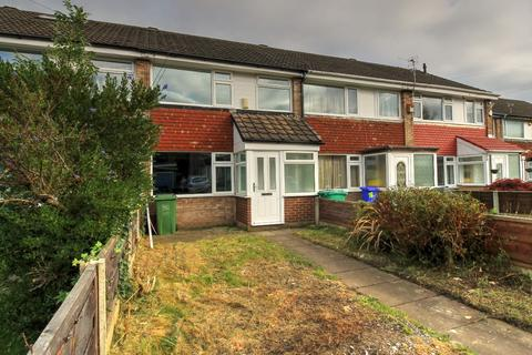 3 bedroom terraced house to rent - Virginia Close, Baguley