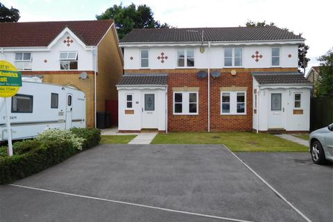 3 bedroom semi-detached house to rent - Kelbra Crescent, Frampton Cotterell, BRISTOL, BS36