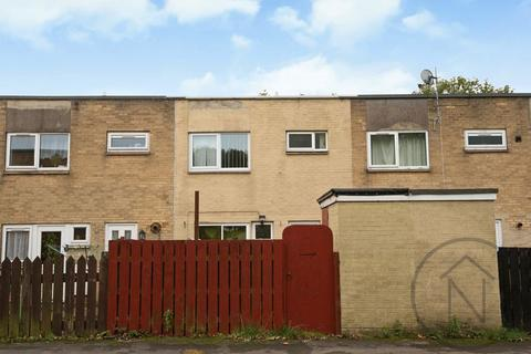 3 bedroom terraced house for sale - Osbert Place, Newton Aycliffe