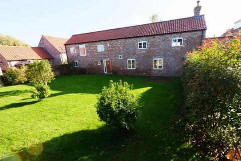 4 bedroom barn conversion for sale - The Saddlery, Lodge Farm, Church Lane, Moor Monkton