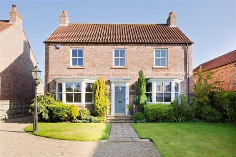 4 bedroom detached house for sale - Low Catton