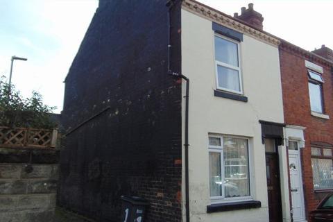 3 bedroom terraced house for sale - Birks Street, Stoke-On-Trent