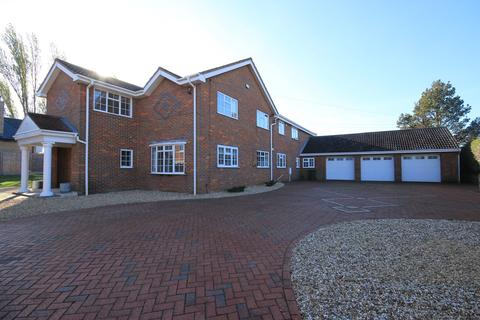 5 bedroom detached house to rent - Flitton Road, Pulloxhill, Bedford, MK45