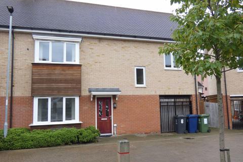 3 bedroom house to rent - Foxglove Way, Cambridge