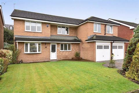 4 bedroom detached house for sale - Lakelands Close, Macclesfield