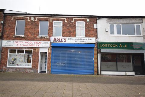 Shop to rent - Hope Terrace, Lostock Hall, Preston