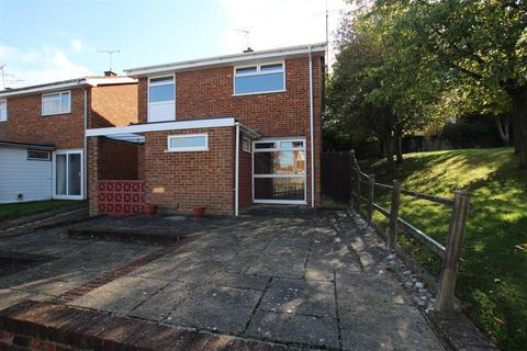 4 bedroom detached house for sale - Roslyn Way, Houghton Regis, Dunstable