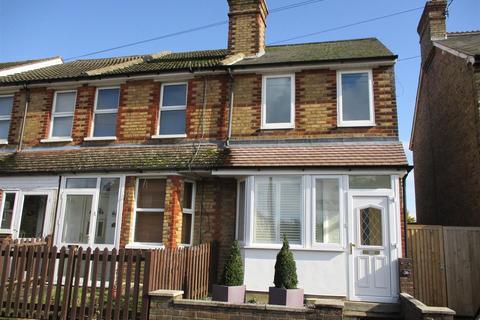 2 bedroom end of terrace house for sale - Cramptons Road, Sevenoaks
