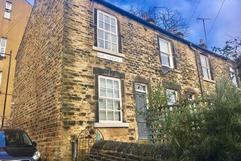2 bedroom house to rent - Top Terrace, Broomhill, Sheffield